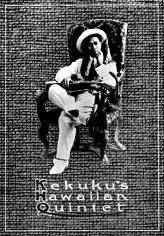 Kekuku's_Hawaiian_Quintet-brochure_cover