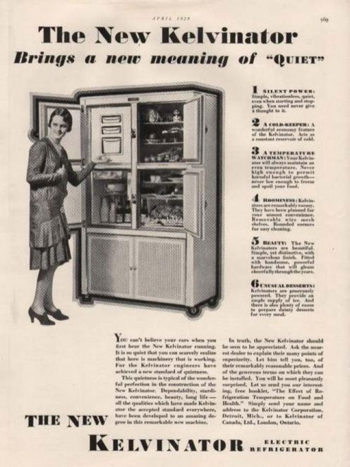 Kelvinator Ad-general-not-Hawaii_specific-1929
