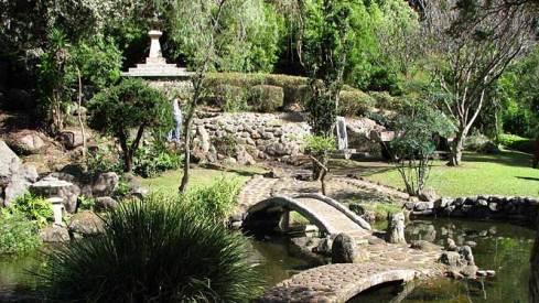 Kepaniwai Park and Heritage Gardens- Gardens
