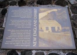 Kepaniwai Park and Heritage Gardens - New England