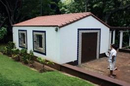 Kepaniwai Park and Heritage Gardens-Portuguese