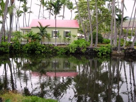 King_Kalakaua_House_Kahaluu-WC