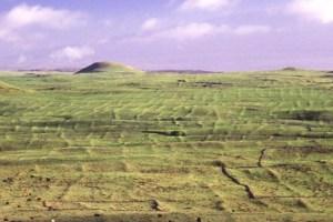 Kohala Field System