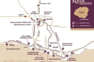 Ka Ala Hele Waiwai Hoʻolina o Kōloa – Kōloa Heritage Trail