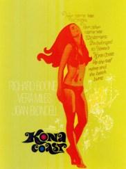 Kona Coast Movie Poster