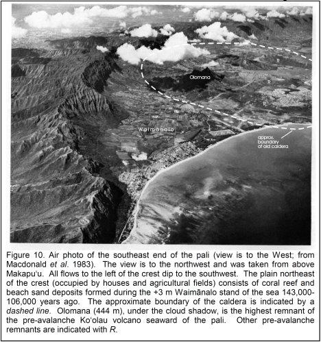 Koolau_Caldera-Aerial_Image_(UH_Manoa-Rowland_&_Garcia)