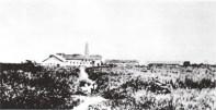 Kualoa Sugar Mill - 1865