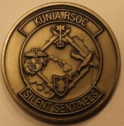 Kunia RSOC-coin