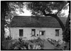 Lahainaluna Hale Pa'i (Printing Shop)-LOC-058642pv