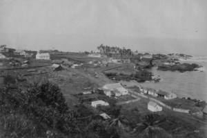 Laupāhoehoe