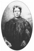 Laura Kōnia (c. 1808–1857) was a member of the Hawaiian royal family. She was grandaughter of King Kamehameha I