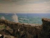 Laysan Island Cyclorama-Fairy Terns-UIowa