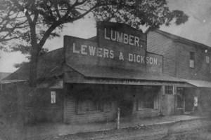 Lewers & Cooke