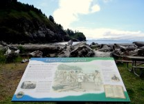 Lewis and Clark-Cape Disappointment