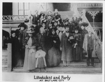 Liliuokalani_and_Party_at_Salt_Lake_City_(PP-98-13-011)