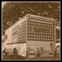 Love's Truck