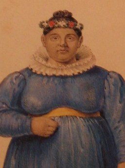 Lydia Namahana Piʻia (c. 1787–1829) was one of the Queen consorts at the founding of the Kingdom of Hawaii. She was sister of Queen Kaahumanu