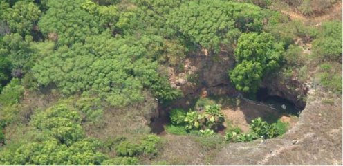 Makauwahi Sinkhole