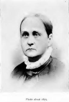 Maria Kapule Whitney Pogue