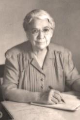 Mary Persis Winne-Punahou