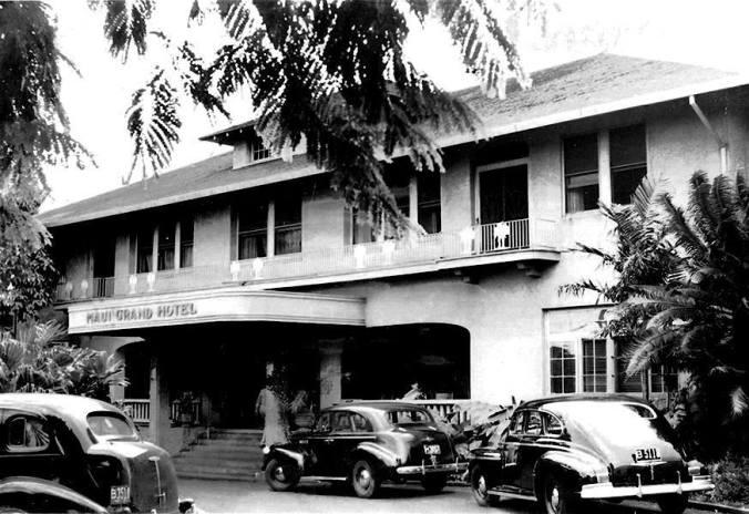 Maui Grand Hotel