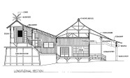 Maui-Jinsha-Mission-building-longitudinal section-Mason