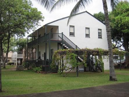 Maui-Lahaina-Baldwin_House