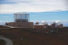 Maui Space Surveillance Site (MSSS)