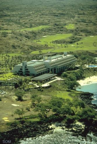 Mauna Kea Beach Hotel (SOW)