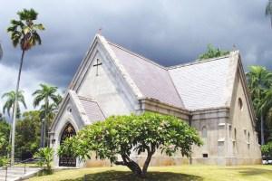 Mauna 'Ala – Royal Mausoleum