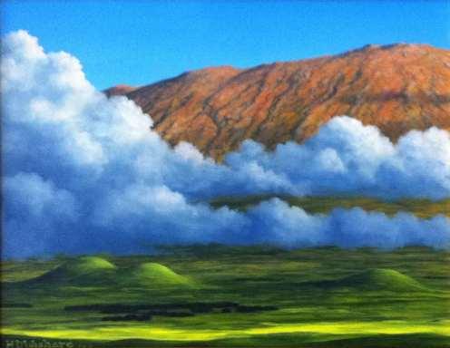 Mauna Kea Wishard