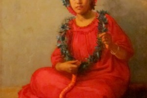 May Day Is Lei Day In Hawai'i