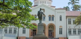 McKinley_Statue-McKinley_High_School