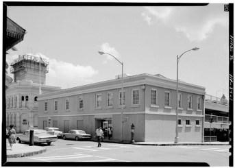 Melchers Building-1969