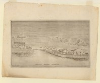 Mission_Houses,_Honolulu-Drawn_by_Wheeler_and_engraved_by_Kalama-_ca._1837