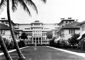 Moana and Cottages-Cultural Surveys-1930