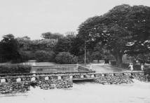 Moanalua Park in the 1920s (HSA)