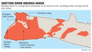 Molokai Ranch-SB