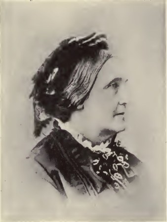 Mrs (Melicent Knapp) Smith
