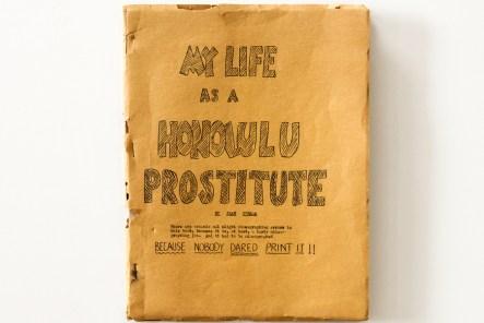 My Life as a Honolulu Prostitute