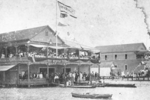 Myrtle Boat Club
