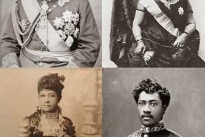 Nā Lani ʻEhā