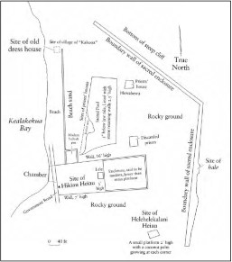 Napoopoo-Stoke's Map-early-1900s-DLNR