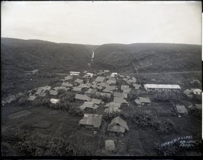Nikai Camp-Japanese_Village-Wainaku-Bertram