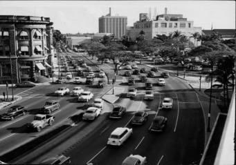 Nimitz-Ala Moana-1955
