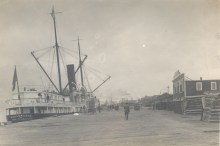 North_Bend_Docks