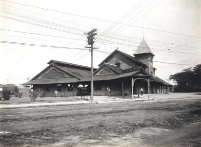 OR&L Honolulu Depot-1901