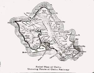 OR&L-Oahu-Map