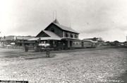 OR&L Railway Depot
