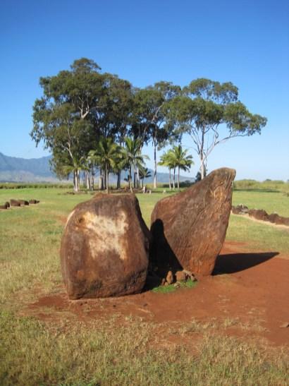 Kukaniloko_Birthing_stones